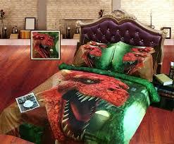 dragon bedroom set unique bedroom set print dragon duvet doona quilt cover set double bed linen