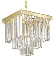 nice odeon crystal chandelier odeon crystal fringe 3 tier chandelier lighting musethecollective