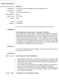 Make Free Online Resume Resume Online Free Template Builder For Students Sampleesumes 26