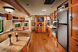 Visit Sutton RV and step inside a one of these beautiful travel trailers.  Because Forest River understands that families come in all shapes and  sizes, ...