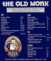 Restaurants near roast club specialty coffee roasters. Coffee Oldmonkdallas