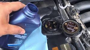 BMW Convertible 1994 bmw 325i oil type : HOW TO Oil Change 3 Series E90 5 Series E39 528I 328I M5 M3 - YouTube