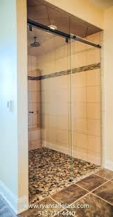 glass shower doors columbus ohio bathroom inspiration using glass shower enclosures designed and installed by all