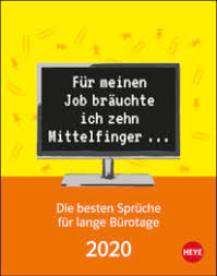 Zitate Sprüche Archive Heye Kalender