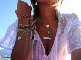 kate davis jewelry bracelets necklaces