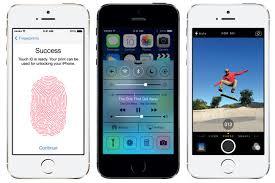 Apple iPhone 5 -mallit viat ja ongelmat Page