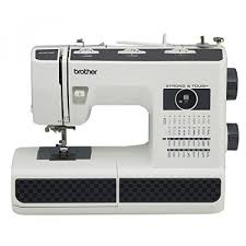 Brother Sewing Machine 60 Stitch Function Computerized Xr6060