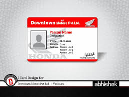 Card Paras Card-id For Branding - Tractors Advertising I Consultant amp;
