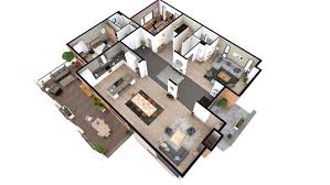 Residential Layout Design Software Cedreo Easy Floor Plan Software For Professionals