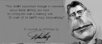 stephen king s quotes on writing writing quotes authors and  stephen king s 20 quotes on writing