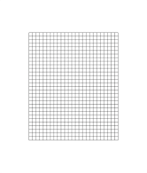Large Grid Graph Paper Free Printable 1 2 Inch Graph Paper Grid