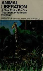 being funny is tough peter singer animal liberation essay he is the author of the seminal 1972 essay bioethics animal liberation and the environment