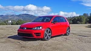 2015 Volkswagen Golf R -- US-spec first drive | Autoweek