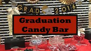 candy bars for graduation parties. Plain Bars High School Graduation Party Ideas  Candy Bar On Bars For Parties E