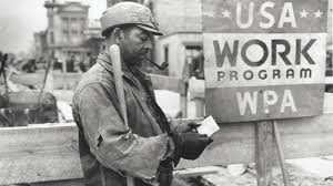 works progress administration facts share this websites