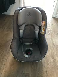 maxi cosi pearl pro baby seat for brand new