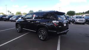 New 2018 Toyota 4Runner Limited Sport Utility in Jacksonville ...
