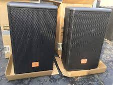 jbl mrx 500. jbl mrx512m mrx500 512m 15\u201d speaker monitors pair - new open box jbl mrx 500 o