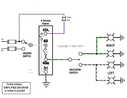 12v led indicator light wiring diagram turn signal flasher relay v 2 prong flasher wiring diagram at Flasher Wiring Diagram 12v