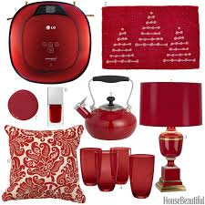 Small Picture Cranberry Red Accessories Cranberry Red Home Decor