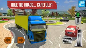 Delivery Truck Driver Simulator Android Games In Taptap Taptap