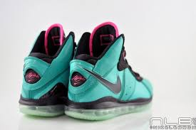 lebron 8 south beach. lebron 8 south beach
