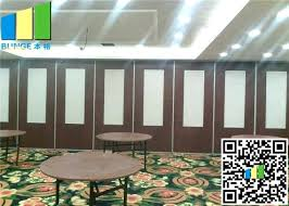 movable wall movable wall systems residential