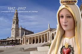 Risultati immagini per Madonna di Fatima