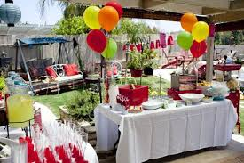 Wonderful Backyard Bbq Decoration Ideas 1000 Images About Shindigz Backyard  Bbq On Pinterest Bbq Ideas