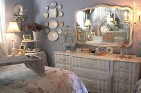 interior design bedroom vintage. Vintage Interior Design \u2013 Back To The Past : Blue Bedroom U