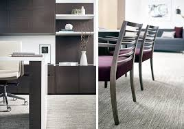 OFS Brands New York Showroom Slate Private Office By OFS Awesome Ofs Office Furniture Property