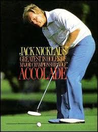 Resultado de imagen para jack nicklaus