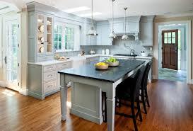 contemporary kitchen by lda architecture interiors