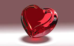 Cool 3D Heart Wallpapers - Top Free ...
