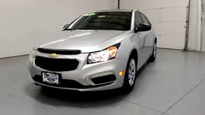 2015 chevy cruze. Plain Cruze 2015 Chevy Cruze Silver To