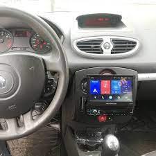Renault Clio 3 Android İndash... - Oto Star Garage Bandırma