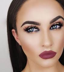 30 best images about best makeup trends 2016 on metallic eyeshadow make up photo and spring