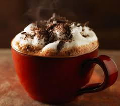 hot drinks for chilly days lindt chocolatehot