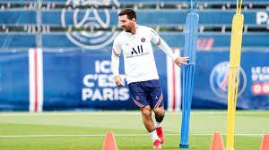 Paris Saint-Germain: Wegen Lionel Messi - Fußball-Wahnsinn in Reims -  Fussball - Bild.de