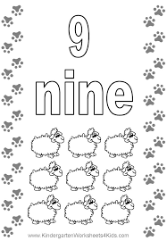 Small Picture Number 10 Coloring Page Coloring Coloring Pages