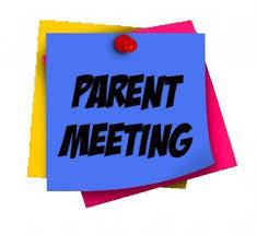 Parent Information Zoom Meetings - Moline Elementary