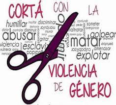 Resultado de imagen de VIOLENCIA DE GÉNERO