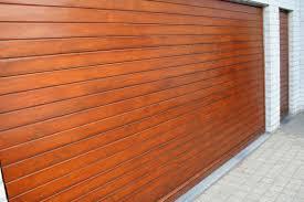 wood garage doorClean and Protect Wood Garage Doors  Networx
