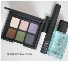 nars makeup your mind express yourself eye kit