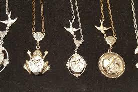 steunk jewelry at santa fe