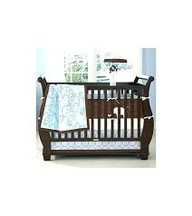 brown and green baby bedding green crib bedding set green baby crib sheets green crib bedding