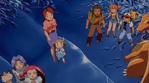 Ten Years Ago: Pokemon 3: The Movie – 10 Years Ago: Films in Retrospective