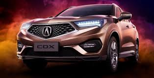 2018 acura cdx. fine 2018 2018 acura cdx  front intended acura cdx