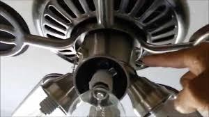ceiling fan light blinking how to repair blinking wattage limiter hunter ceiling fan repair