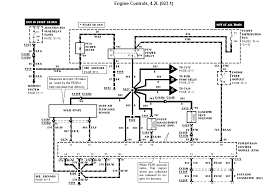 i an engine wiring diagram for a ford f w a v  graphic